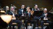 Шоу военного оркестра